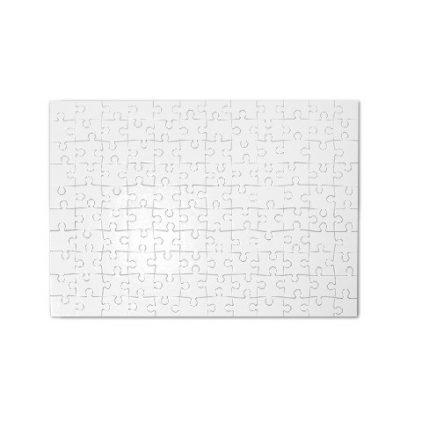 Puzzle personalizzabile A5
