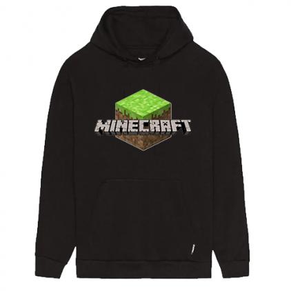 minecraft felpa