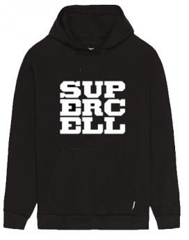 Felpa Supercell