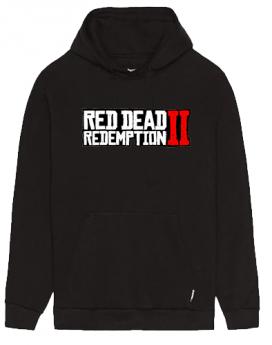 Felpa Red Redemption 2