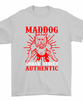 MAD DOG  STREET URBAN