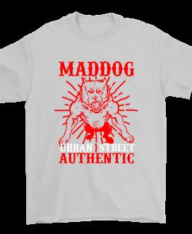 MAD DOG STREET URBAN