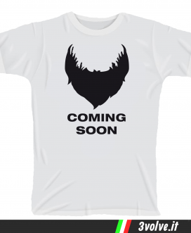 T-shirt Coming Soon