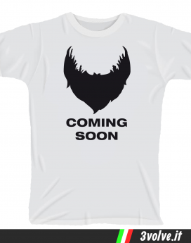T-shirt Coming Soon