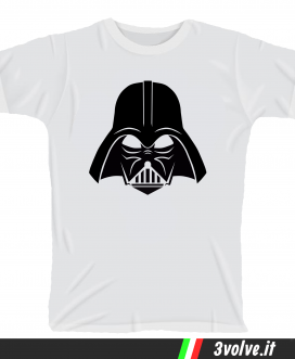 T-shirt Darth Vader starwars