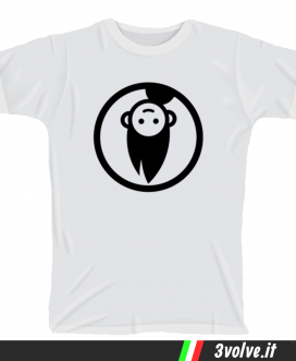 T-shirt Funny Icon