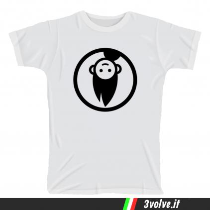 T-shirt Funny Icon